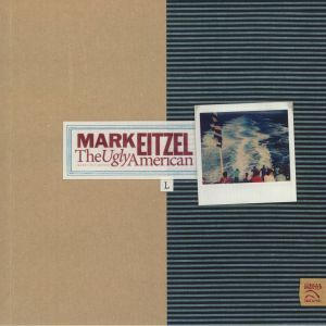 EITZEL, Mark - The Ugly American