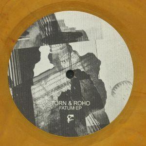 TORN/ROHO - Fatum EP