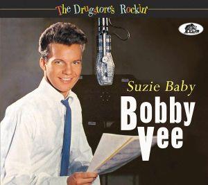 VEE, Bobby/SUZIE BABY - The Drugstore's Rockin'