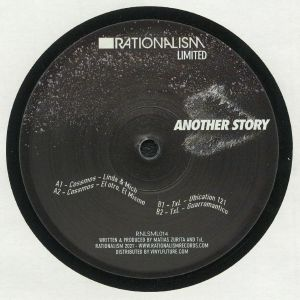 COSSMOS/TXL - Another Story