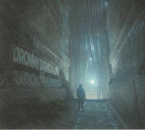 DRONNY DARKO/AJNA - Radioactive Immersion