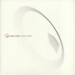 ASC/SCIAMA/SAM KDC/SEMBLANCE/SATURNE/SYNTH SENSE - Emotion In Rhythm: 10 Years Of Auxiliary