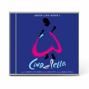 WEBBER, Andrew Lloyd - Andrew Lloyd Webber's Cinderella (Soundtrack)