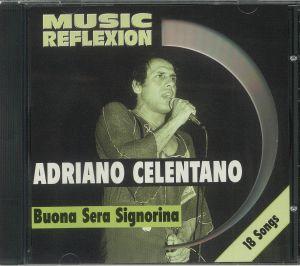 CELENTANO, Adriano - Buona Sera Signorina