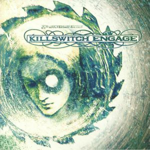 KILLSWITCH ENGAGE - Killswitch Engage (20th Anniversary Edition)