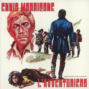 MORRICONE, Ennio - L'Avventuriero (Soundtrack)