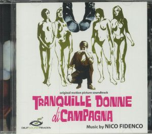 FIDENCO, Nico - Tranquille Donne Di Campagna (Soundtrack)