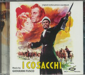 FUSCO, Giovanni - I Cosacchi (Soundtrack)