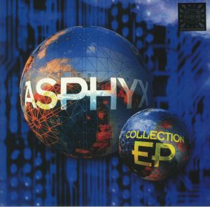 ASPHYX - Collection EP (remastered)