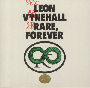 VYNEHALL, Leon - Rare Forever