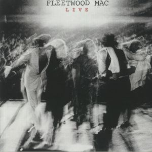 FLEETWOOD MAC - Live (Deluxe Edition) (remastered)