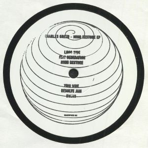 GREEN, Charles - Mind Restore EP