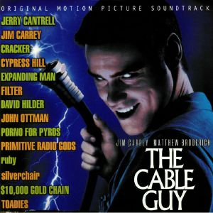 VARIOUS - The Cable Guy (Soundtrack) (Record Store Day 2019) (B-STOCK)