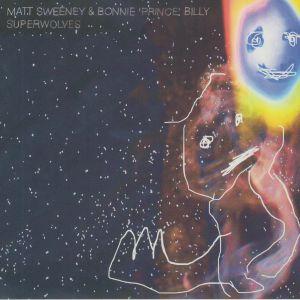 SWEENEY, Matt/BONNIE PRINCE BILLIE - Superwolves