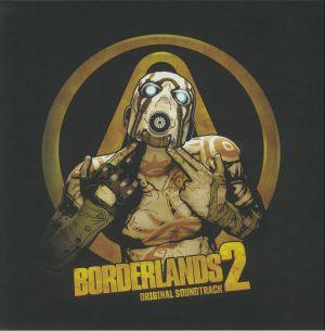 VARIOUS - Borderlands 2 (Soundtrack)
