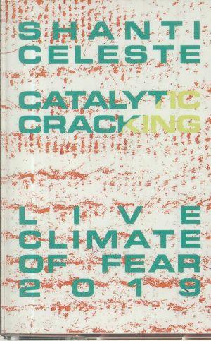 CELESTE, Shanti - Catalytic Cracking