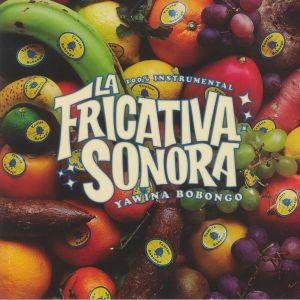 LA FRICATIVA SONORA - Yawina Bobongo