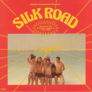 SASSOUNIAN, Darone/VARIOUS - Silk Road: Journey Of The Armenian Diaspora 1971-1982