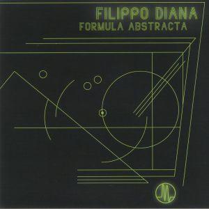 DIANA, Filippo - Formula Abstracta