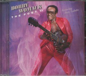 WOMACK, Bobby - The Poet II (remastered)