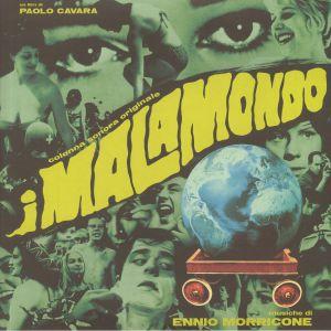 MORRICONE, Ennio - I Malamondo (Soundtrack)