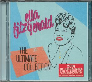 FITZGERALD, Ella - The Ultimate Collection