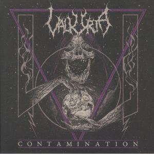 VALKYRJA - Contamination (10th Anniversary Edition) (remastered)