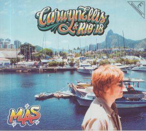 ELLIS, Carwyn & RIO 18 - Mas