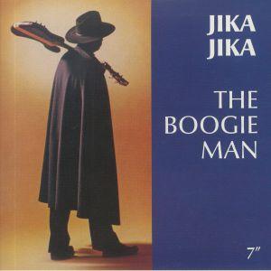 BOOGIE MAN, The aka SIPHO GUMEDE - Jika Jika