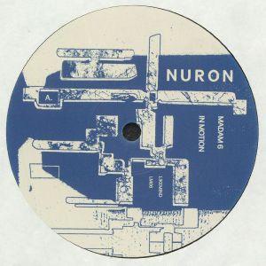 NURON/FUGUE - Likemind 06