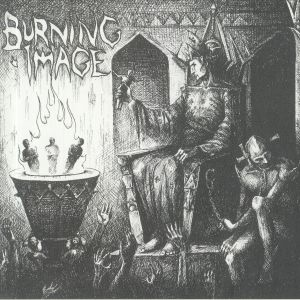 BURNING IMAGE - The Final Conflict (remastered)