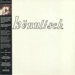 KENNLISCH - Kennlisch (reissue)