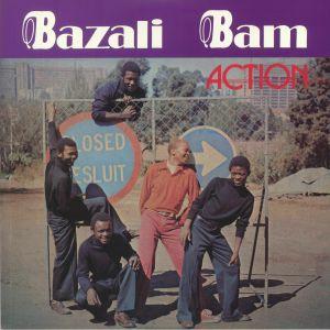 BAZALI BAM - Action (reissue)