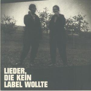 VARIOUS - Lieder Die Kein Label Wollte