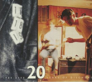 VARIOUS - 20 Years Of Dischord (1980-2000)