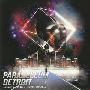 WILHITE, Rick/DELANO SMITH/VARIOUS - Parabellum Detroit