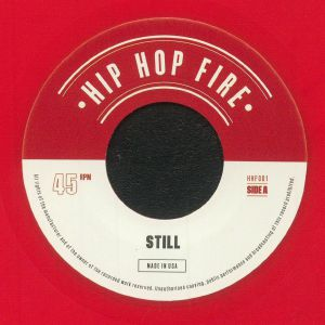 HIP HOP FIRE - Vol 1