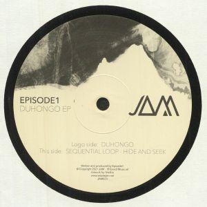 EPISODE1 - Duhongo EP