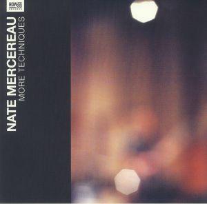 MERCEREAU, Nate - More Techniques