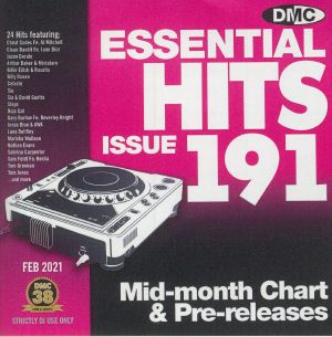 VARIOUS - DMC Essential Hits 191 (Strictly DJ Only)