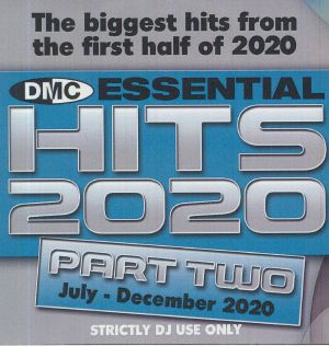 VARIOUS - DMC Essential Hits 2020 Part Two (Strictly DJ Only)