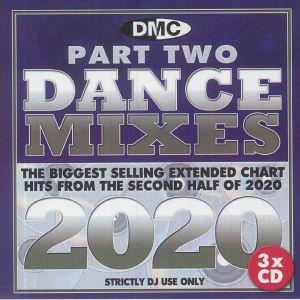VARIOUS - DMC Dance Mixes 2020 Part 2 (Strictly DJ Only)