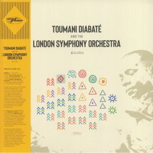DIABATE, Toumani/THE LONDON SYMPHONY ORCHESTRA - Korolen