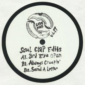 SOUL CLAP - Gator Boots Vol 17