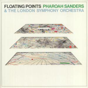 FLOATING POINTS/PHAROAH SANDERS/THE LONDON SYMPHONY ORCHESTRA - Promises