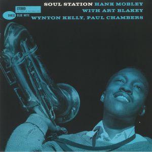 MOBLEY, Hank - Soul Station (reissue)