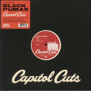 BLACK PUMAS - Capitol Cuts: Live From Studio A