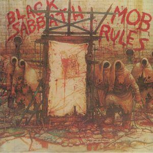 BLACK SABBATH - Mob Rules (Deluxe)