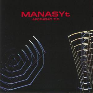 MANASYT - Apophenic EP