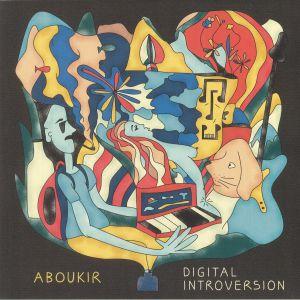 ABOUKIR - Digital Introversion